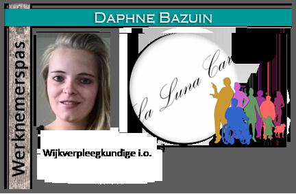 Daphne Bazuin